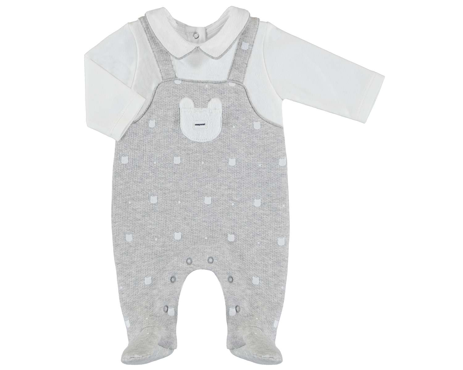 79c7b2bdd3fa3 MAYORAL Newborn Baby Suit (2-4 months) - My Special Gift for YOU